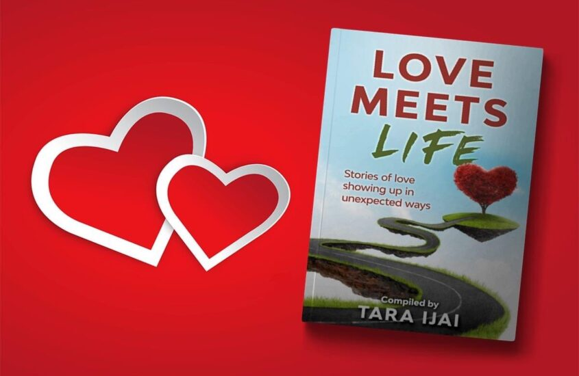 Love Meets Life Book Signing