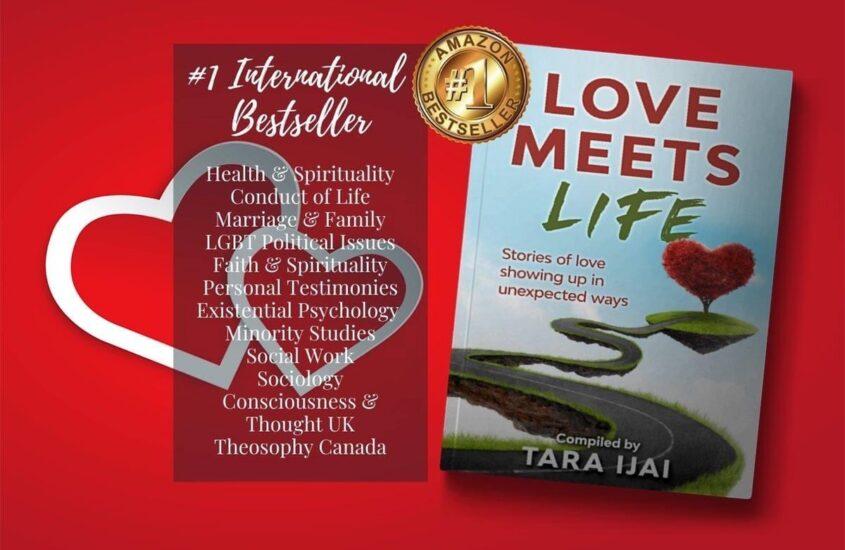 Love Meets Life – An International Best Seller!