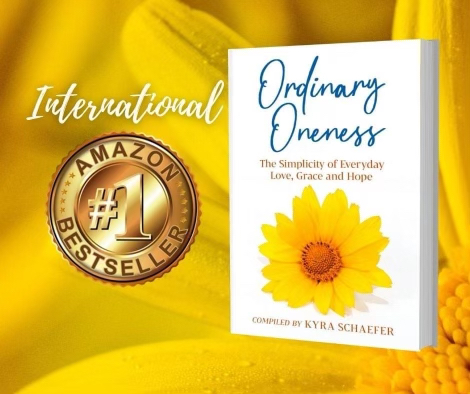 Ordinary Oneness – Now Available