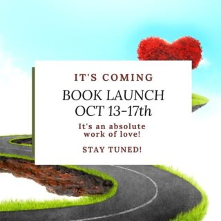 Join us for our launch visit Love Meets Life on Facebook #love #kindness #compassion over 50 authors!