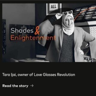 If anyone has access to today's copy of the New York Times, my friend @tara_ijai  and her company @loveglassesrevolution  here in PHX are featured & I can't find a copy. Let me know if you can help @mastercard @nytimes @barnesandnoble