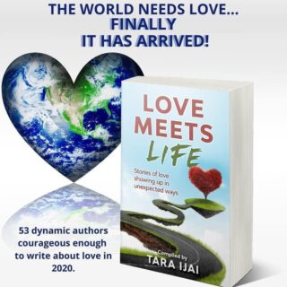 Love Meets Life  is the book to read  53 diverse authors share how Love Met Life for them. Laugh, cry and realize that the common message is love  #LoveMeetsLife purchase at phtravels.com, @amazon @barnesandnoble @vromansbookstore and @goodreads